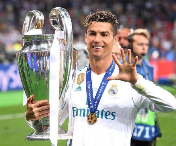 Berita Bola | Tak Perlu Cari Pengganti Ronaldo, Madrid Cuma Harus Beradaptasi.