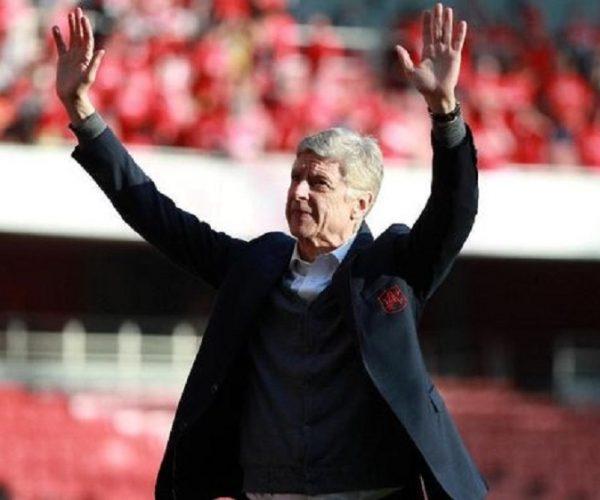 Berita Bola | Wenger Tak Akan Kembali ke Arsenal, Nonton Pertandingan pun Tidak.
