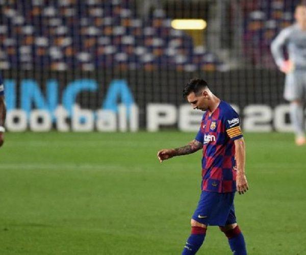 Berita Bola | Barcelona Vs Atletico: Imbang 2-2, Blaugrana Gagal Kudeta Madrid.