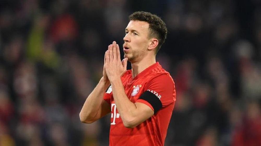 Berita Bola | Bayern Bakal Kembalikan Perisic ke Inter?