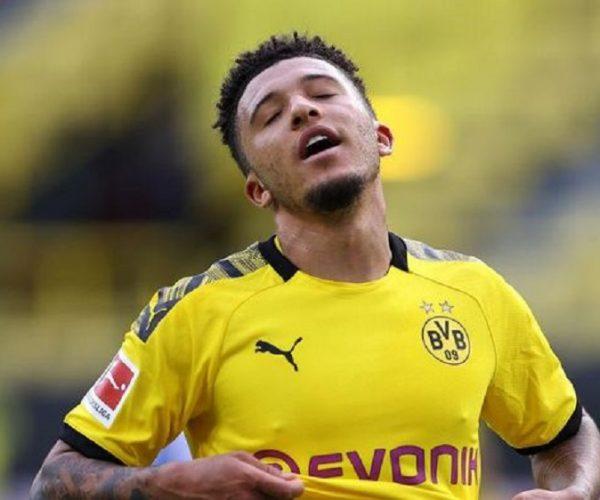 Berita Bola | Dortmund Pede Pertahankan Sancho, Ini Sebabnya.