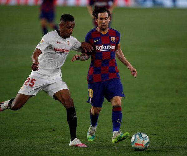 Berita Bola | Gol ke-700 Lionel Messi yang Tertunda.