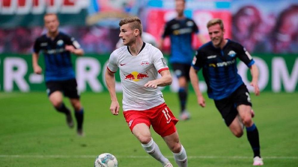 Berita Bola | Klopp Cuma Bisa Memuji Werner, Tapi Bukan Memilikinya.