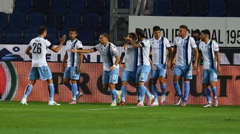 Berita Bola | Lazio Keluhkan Jam Kick-off Liga Italia.