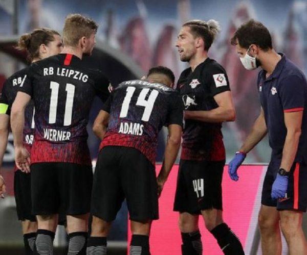 Berita Bola | RB Leipzig Ditunggu 'Final' Lawan Dortmund Akhir Pekan.