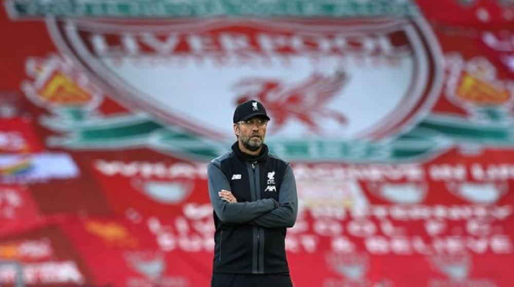 Berita Bola | 'Raihan Klopp bareng Liverpool Lebih Baik dari Guardiola dengan City'