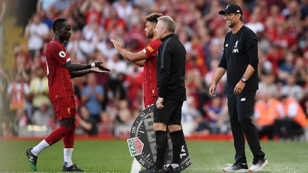 Berita Bola | Resmi! Premier League Izinkan Lima Pergantian Pemain.