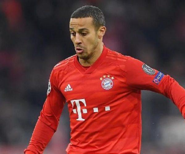 Berita Bola | Rumor Thiago Alcantara Akan Tinggalkan Bayern, Mau ke Liverpool?
