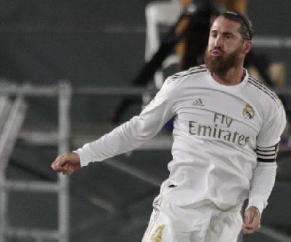Berita Bola | Sergio Ramos Pensiunnya di Real Madrid Saja, Ya.