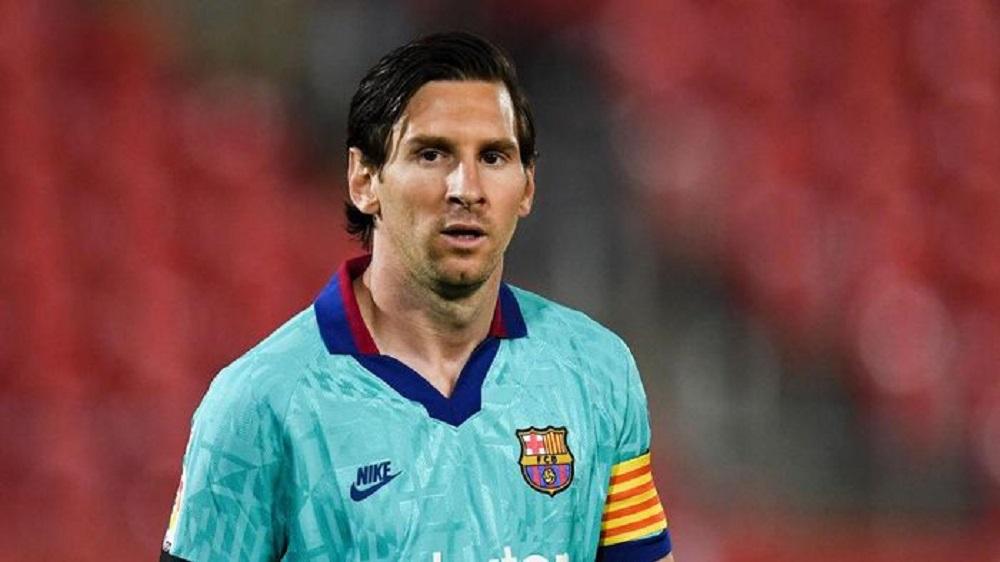 Berita Bola | Sevilla Vs Barcelona: Menantikan Messi Cetak Gol ke-700.