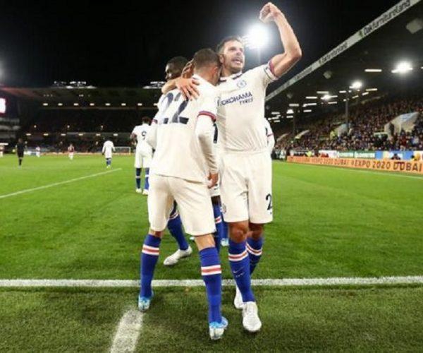 Berita Bola | Werner Datang, Skuad Muda Chelsea Bakal Makin Ngeri.