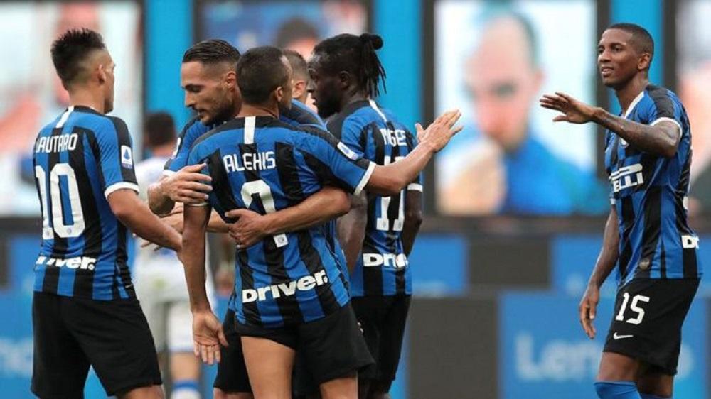 Berita Bola | Inter Vs Brescia: Si Ular Lumat Tamunya 6-0.