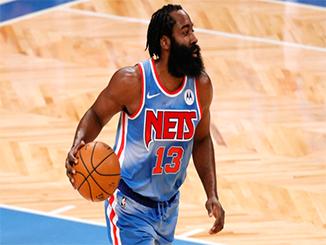 Berita NBA – Harden Pimpin Nets Bangkit dari Suns.