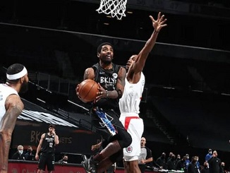 Berita NBA - Kyrie Irving Kembali Tak Bermain Karena Alasan Pribadi.