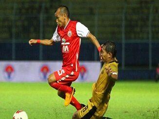 Berita Bola - Persija ke Semifinal Piala Menpora, Sudirman: Alhamdullilah!